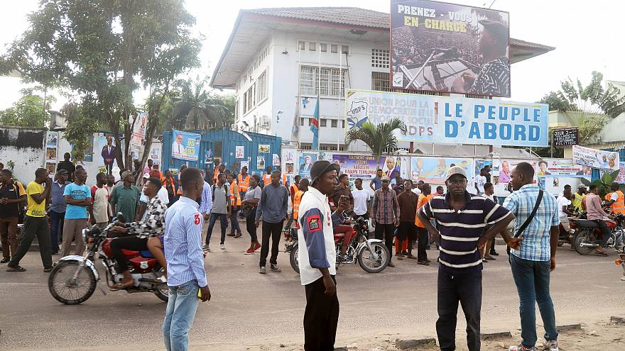 Colère en RDC après le troisième report électoral