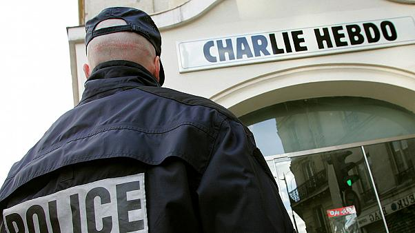 مغز متفکر حمله به دفتر مجله فرانسوی شارلی ابدو در جیبوتی دستگیر شد