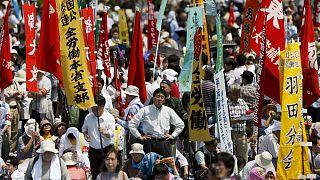 Negatív rekordot döntött a születések száma Japánban