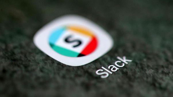 Slack, ABD'nin yaptırım uyguladığı ülkelerde kullanılmayacak