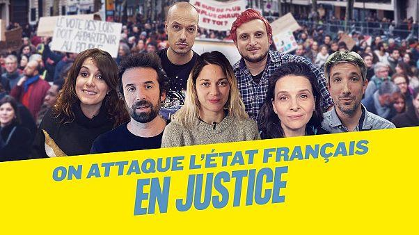 """عريضة """"قضية القرن"""" تحصد أكثر من مليون توقيع في فرنسا خلال يومين فقط"""
