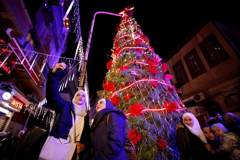 Omar Sanadiki/Reuters