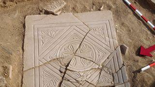 Κύπρος: Ήρθε στο φως κορυφαίο μνημείο της χριστιανοσύνης