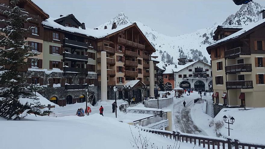 European filmmakers at Les Arcs fear Brexit is holding them back