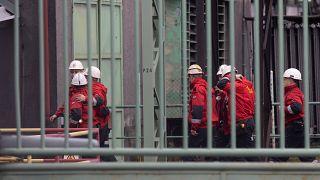 13 Kumpel bei Grubenunglück getötet - Nationaltrauer in Polen