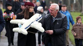 Le Royaume-Uni rend hommage aux 30 ans de l'attentat de Lockerbie