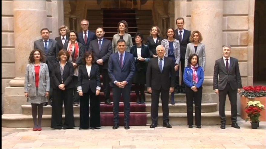 Zentralregierung auf Schmusekurs mit Katalonien: 112 Mio für Infrastruktur