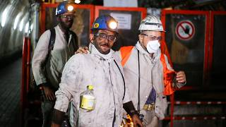 End of an era: Germany closes last active black coal mine