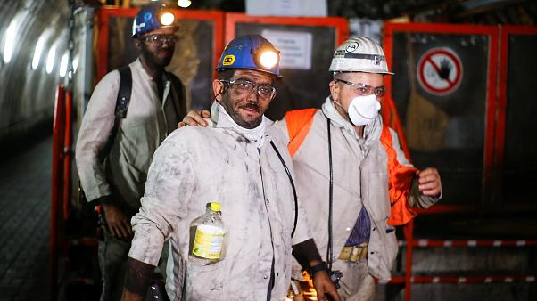 End of an era: Germany closes last active black coal mine