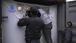 Sgominati trafficanti cocaina fra Genova, Spagna e Argentina