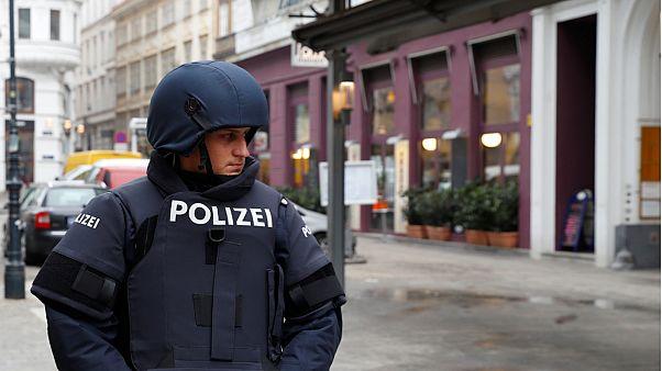 مقتل شخص وإصابة آخر في اطلاق نار بالنمسا