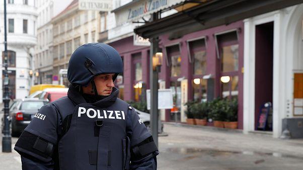 Βιέννη: ¨Ενας νεκρός κι ένας τραυματίας από πυροβολισμούς