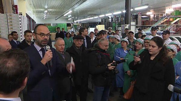 Gilets Jaunes : des Français tirés au sort pour débattre
