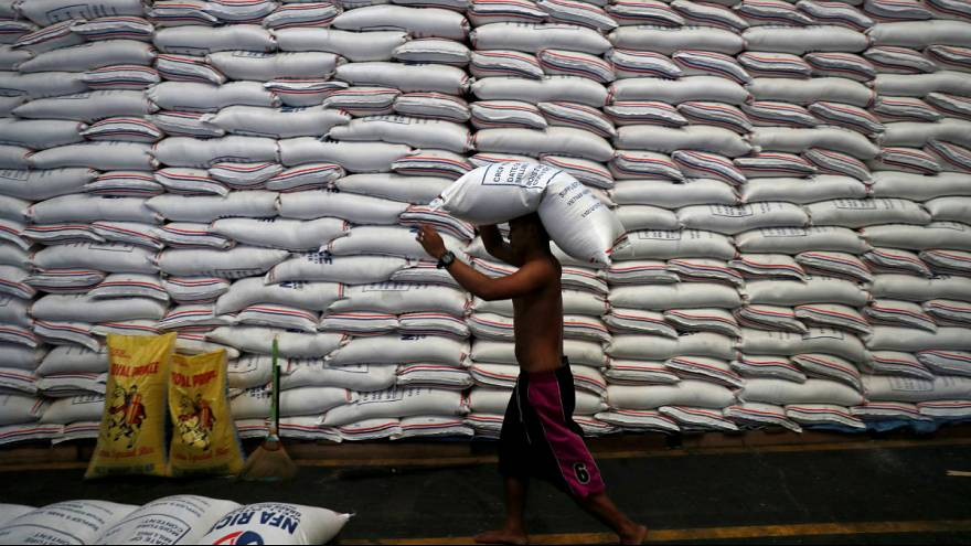 توقف معامله غولهای تجارت موادغذایی با ایران