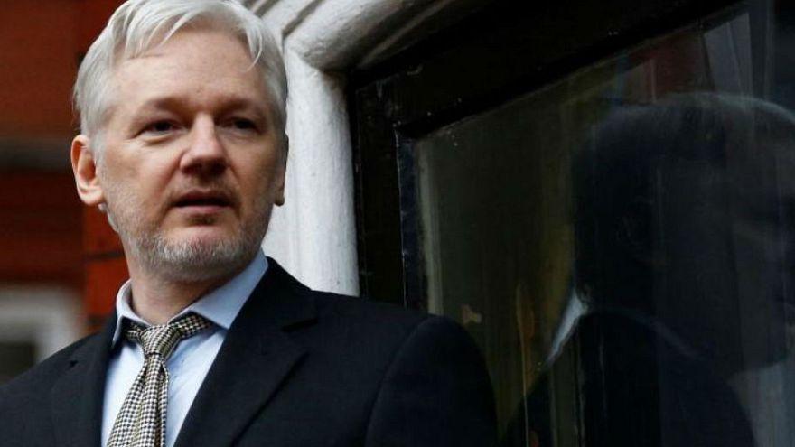 BM yetkilileri Wikileaks'in kurucusu Assange'ın serbest bırakılmasını ve tutuklanmamasını istedi