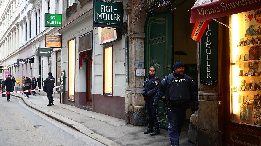 Μαφιόζικη εκτέλεση στην Βιέννη