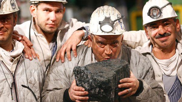 L'Allemagne fait des adieux émouvants au charbon