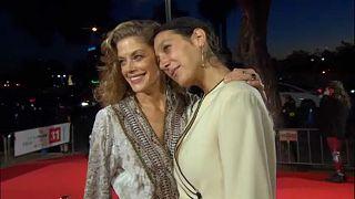 Marie Bäumer, nominada al Premio del Cine Europeo a mejor actriz