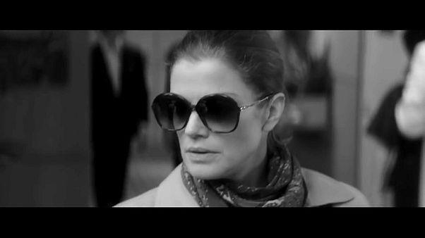 """Romy Schneider -  """"3 Tage in Quiberon"""""""