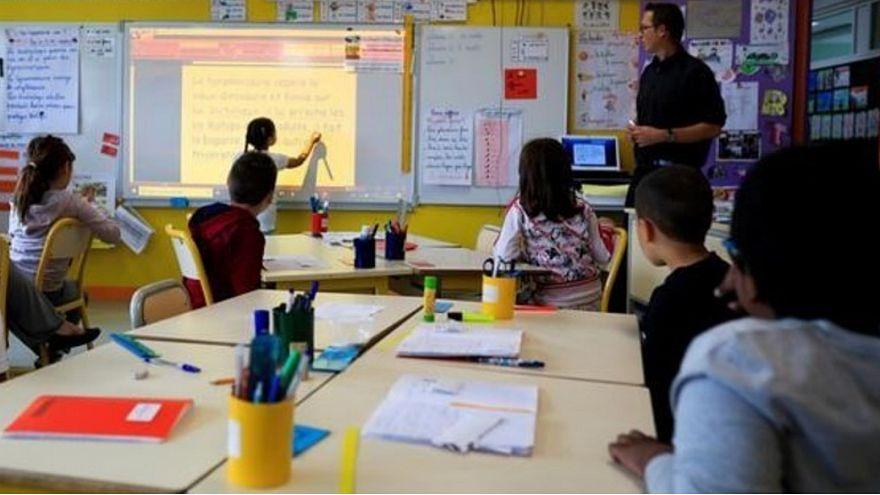 دراسة: 20% فقط من الأطفال الأميركيين يدرسون لغة أجنبية، مقابل %92 في أوروبا