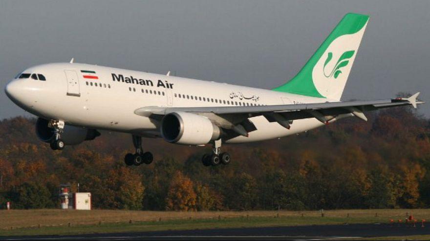 ادعای روزنامه بیلد: پروازهای ماهان به آلمان متوقف میشود