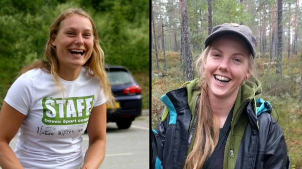 Les deux randonneuses scandinaves assassinées au Maroc