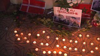 Trauer um in Marokko ermordete Studentinnen