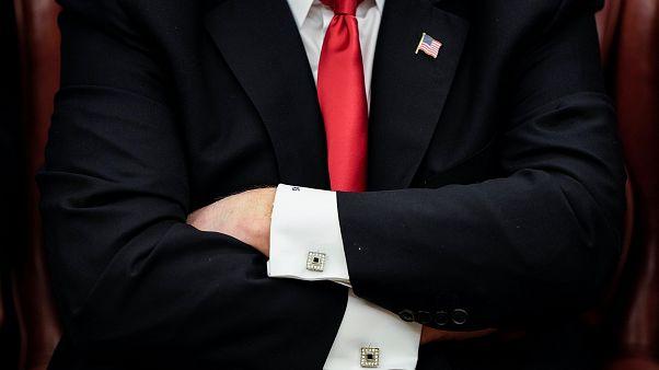 El Gobierno de Estados Unidos cuelga el cartel de cerrado hasta nuevo aviso