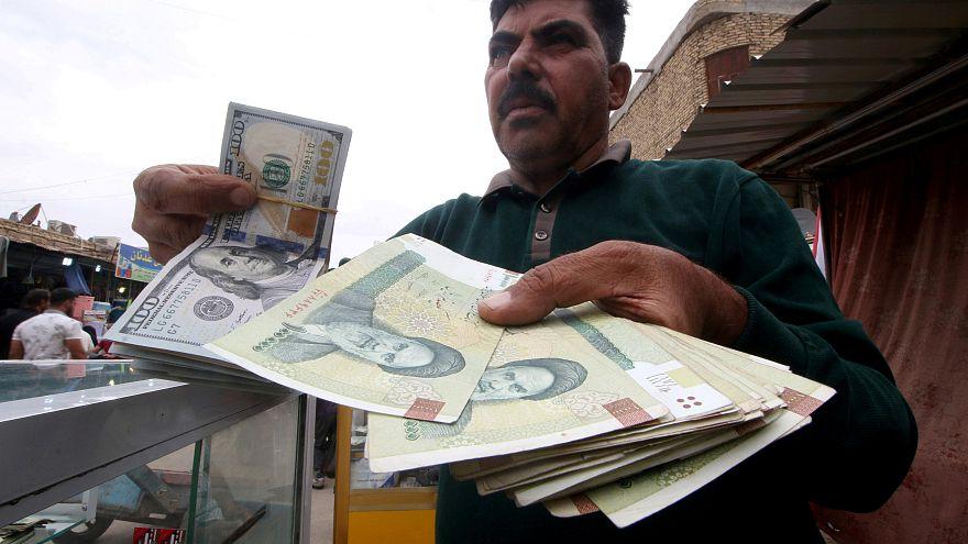"""إيران تعدم رجل أعمال بسبب ارتكابه """"جرائم اقتصادية"""""""