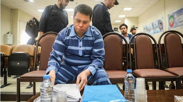İran: Ekonomik suçlardan hüküm giyen bir iş adamı daha idam edildi