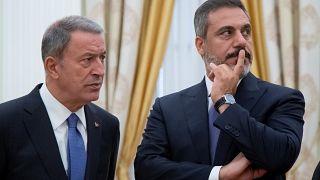 Νέες απειλές από Τουρκία για Μεσόγειο και Αιγαίο