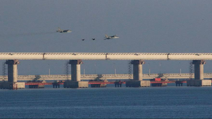 Moskova - Kiev gerilimi: Rusya Kırım'a savaş jetleri gönderdi
