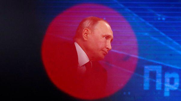 Devlet Başkanı Vladimir Putin'in liderliğindeki Rusya 2018'de ne kazandı, ne kaybetti?