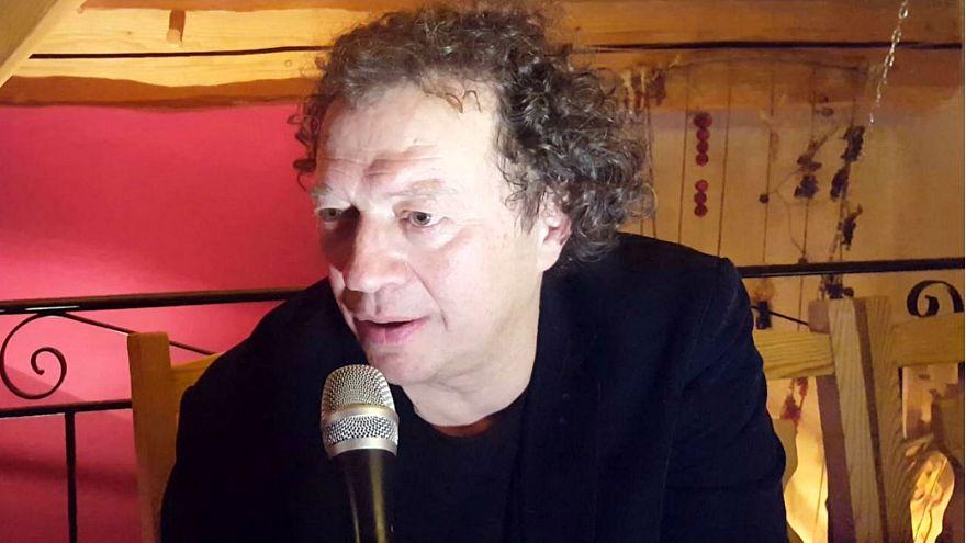 'C'est ça l'amour' takes top prize at Les Arcs Film Festival