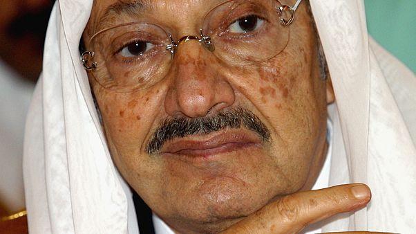 السعودية تعلن وفاة الأمير طلال بن عبد العزيز عن عمر ناهز 87 عاماً