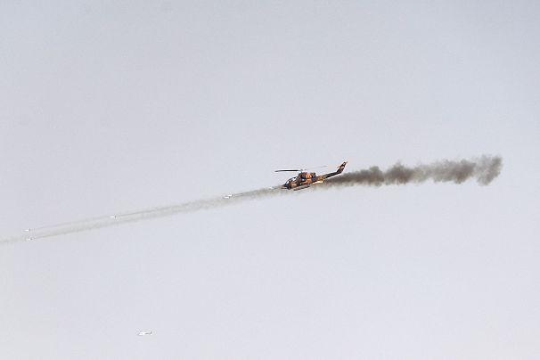 Hamed Malekpour/Tasnim News Agency