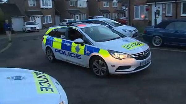 Perturbations à l'aéroport de Londres-Gatwick : les 2 suspects relâchés