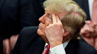 ترامب يلغي سفره في عيد الميلاد بسبب تعطيل الحكومة الجزئي