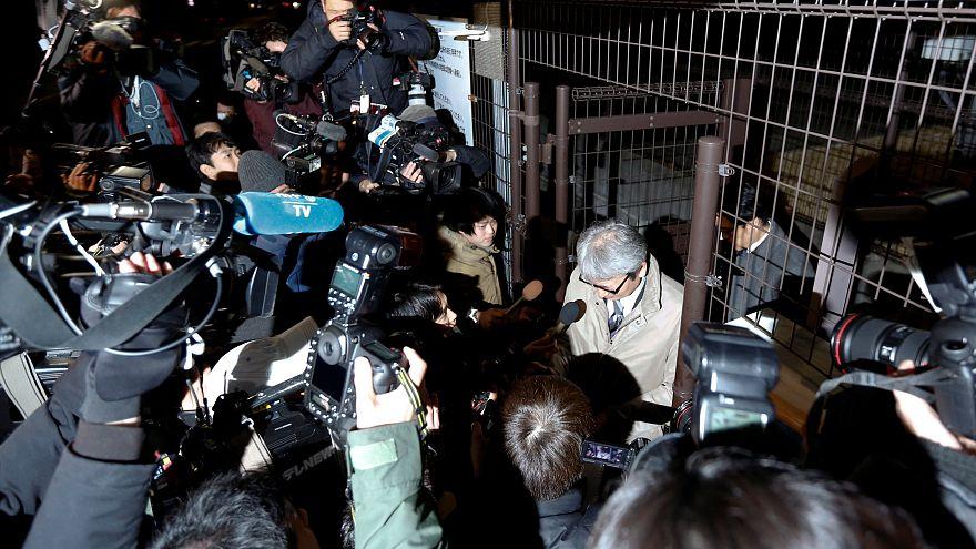 Japonya: Nissan'ın eski CEO'su Ghosn'un tutukluluk süresi uzatıldı