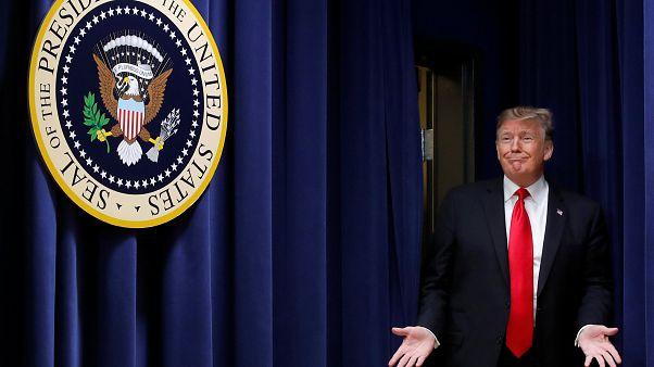 Trump'ın ilan ettiği gibi IŞİD gerçekten yenildi mi?