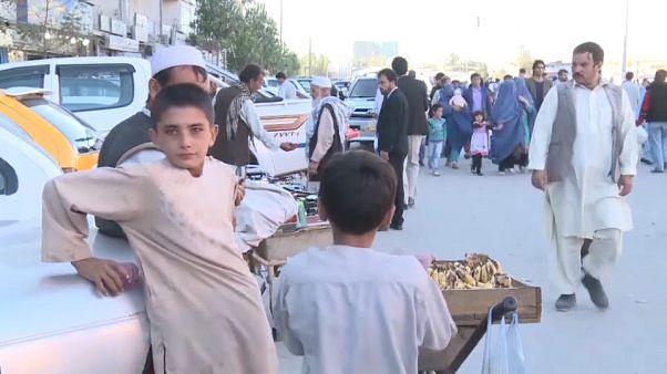 واکنش افغانها به خروج ارتش آمریکا: از خوشنودی برای استقلال تا بیم از بازگشت طالبان