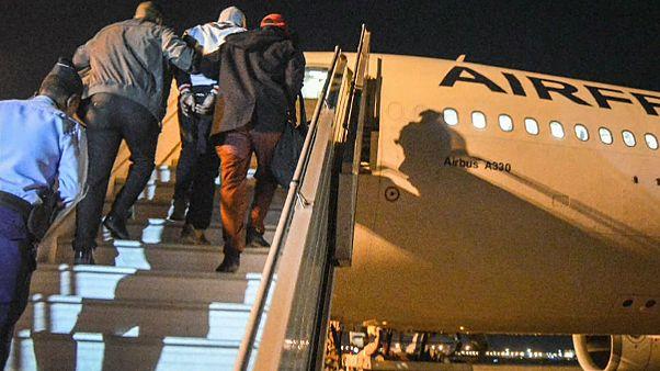 فرنسا تتسلم الإرهابي بيتر شريف بعد اعتقاله في جيبوتي في عملية نوعية