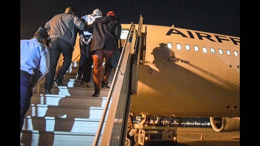 Mutmaßlicher Dschihadist aus Dschibuti nach Frankreich ausgeliefert