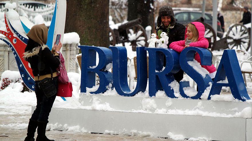 Bursa dünyanın en sağlıklı şehirleri listesinde 5'inci sırada