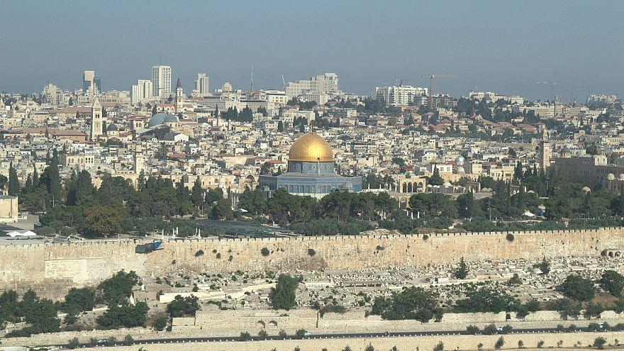 Jerusalem: Letzter Kämpfer des Warschauer Ghetto-Aufstands mit 94 gestorben