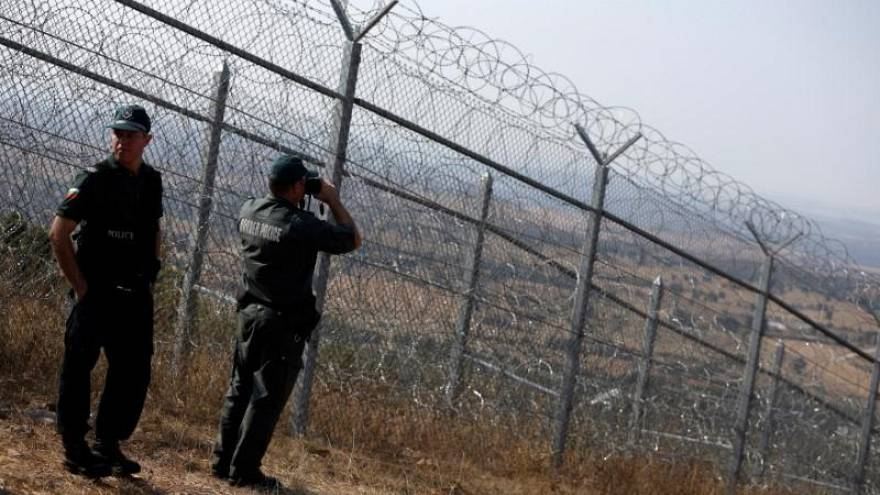 Επιπλέον ευρωπαϊκά κονδύλια ζητεί η Βουλγαρία για το μεταναστευτικό