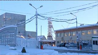 Nove mineiros russos não sobreviveram a incêndio