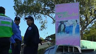 Detenido el director de un canal de TV en Nicaragua