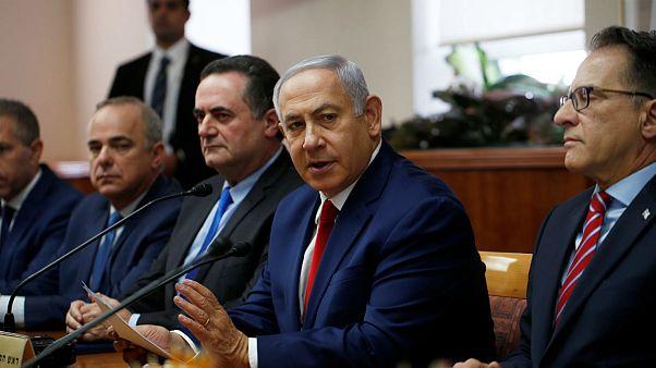 نتانیاهو: بدون آمریکا شاید بیشتر به مواضع ایران در سوریه حمله کنیم