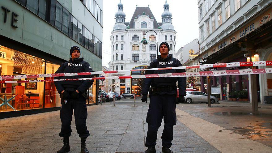 Bécs: kokain áll a maffialeszámolás hátterében